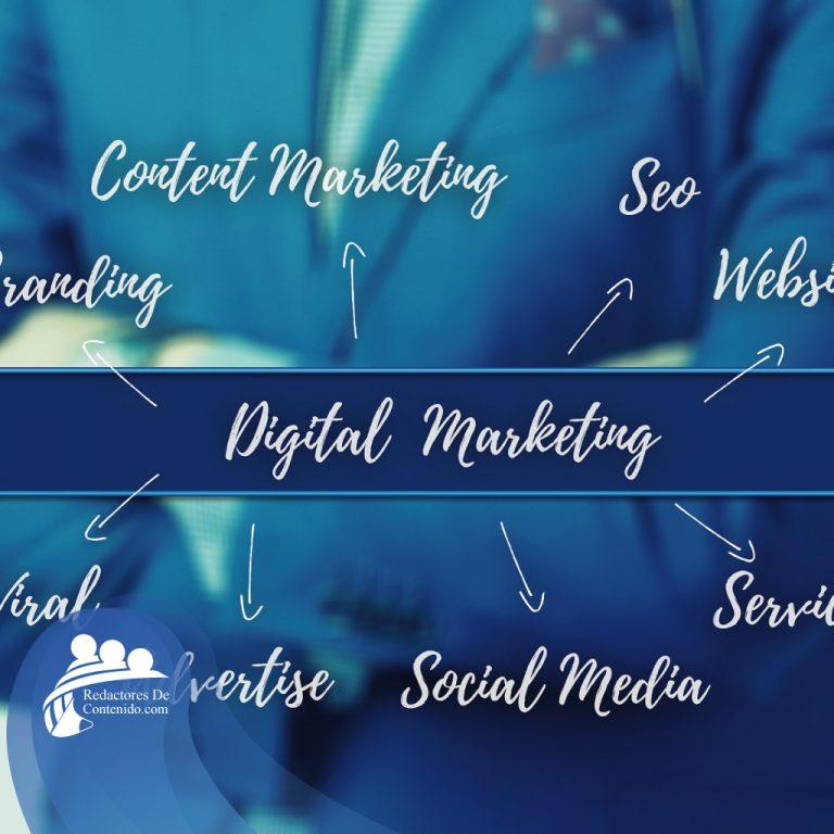 claves en marketing digital