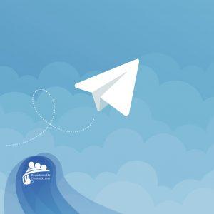 hacer marketing en telegram
