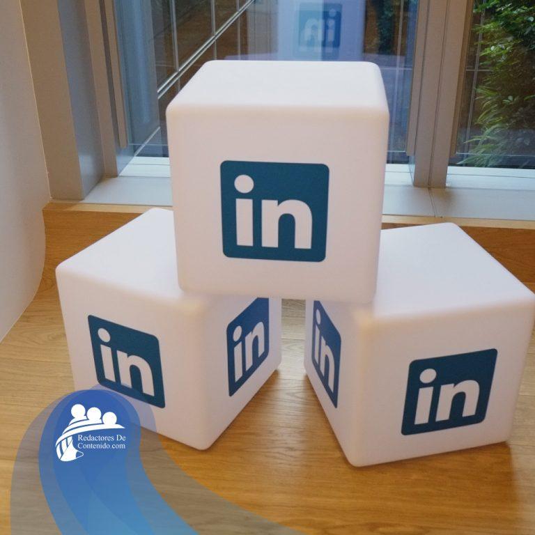 hacer marketing en linkedIn